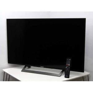 ●商品名:ソニー ブラビア 43V型 フルハイビジョン 液晶テレビ  4K対応 KJ-43X8300...