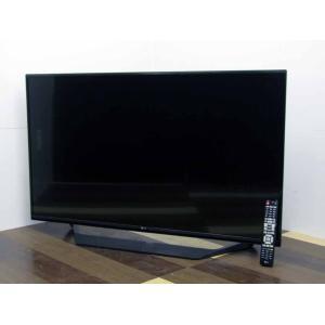 ●商品名:LG 49V型 4K対応 フルハイビジョン 液晶テレビ 49UF7710-JF 裏録対応 ...