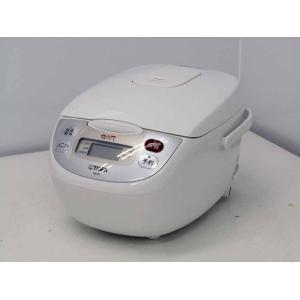 炊飯器 未使用品 タイガー マイコン炊飯器 5.5合炊き 炊きたて JBG-B100 アーバンホワイト 2014年製|getman