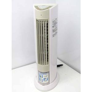 ●商品名:山善 リモコン冷風機 FCR-D405(WC) ホワイトベージュ 2016年製  ●型式:...