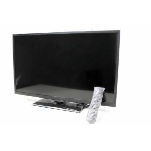 未使用アウトレット 液晶テレビ メーカー保証(1年) アズマ EAST 32V型 ハイビジョン 液晶テレビ LE-32HDG100(A) ブラック 2017年製|getman