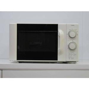 中古 レンジ ツインバード  単機能電子レンジ  50Hz  東日本専用 17L DR-D219 ホワイト 2013年製|getman