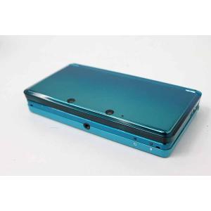 【中古 ゲーム機】ニンテンドー 3DS ピュアホワイト|getman