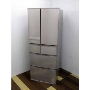 冷蔵庫 三菱 MR-JX48LZ-N1 JXシリーズ  470L 6ドア フレンチドア ローズゴール...