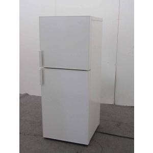 中古 無印良品 冷凍冷蔵庫 AMJ-14D-1 137L 2...