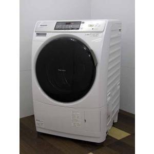 ●商品名:パナソニック 洗濯乾燥機 プチドラム NA-VD130L 左開き 洗濯7kg 乾燥3.5k...