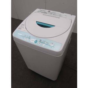 特価 中古 年式お任せ シャープ 全自動洗濯機 ES-GL4...
