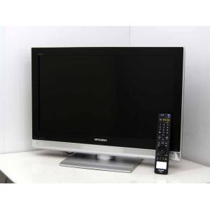 送料無料 液晶テレビ 三菱 REAL 26V型 ハイビジョン 液晶テレビ LCD-26MX20 ブラ...