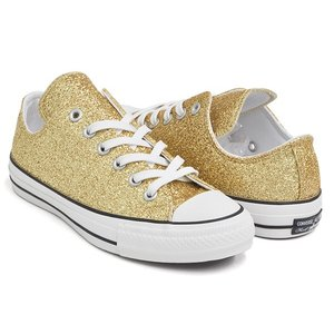 CONVERSE ALL STAR 100 GLITTER OX 【コンバース オールスター 100...