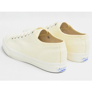 CONVERSE JACK PURCELL RET COLORS 【コンバース ジャックパーセル レトロ カラーズ】 WHITE (1CL535)|gettry|02