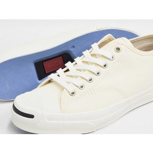 CONVERSE JACK PURCELL RET COLORS 【コンバース ジャックパーセル レトロ カラーズ】 WHITE (1CL535)|gettry|03