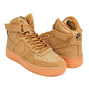 NIKE AIR FORCE 1 HIGH WB (GS) ...