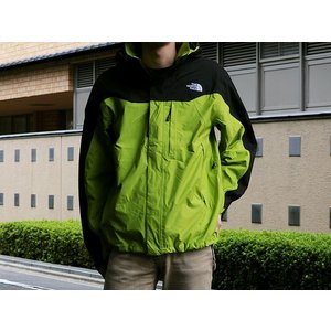 THE NORTH FACE MEN'S VARIUS GUIDE JACKET 【ザ・ノース・フェイス バリウス ガイド ジャケット】 6 COLORS|gettry