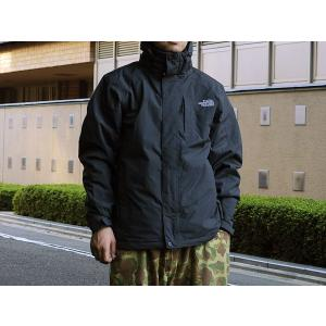 THE NORTH FACE MEN'S INLUX INSULATED JACKET 【ザ・ノース・フェイス インラックス インサレーテッド ジャケット】 3 COLORS|gettry