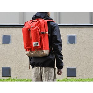 THE NORTH FACE CREVASSE 【ザ・ノース・フェイス クレバス】 3 COLORS|gettry