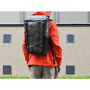 THE NORTH FACE BASE CAMP KABAN 【ザ・ノース・フェイス ベースキャンプ カバン】 2 COLORS|gettry