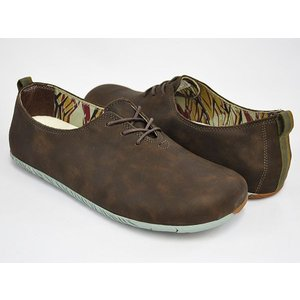 MERRELL MOOTOPIA LACE 〔メレル ムートピア レース〕 BRONTE BROWN gettry