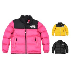 THE NORTH FACE YOUTH 1996 RETRO NUPTSE JACKET 【ザ・ノース・フェイス ユース レトロ ヌプシ ジャケット】  3 COLORS|gettry