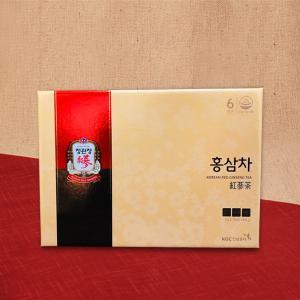 正官庄 紅参茶 高麗人参茶  3g×100包 韓国直輸入|geumhong