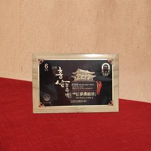 高麗人参 紅参エキス 50g×3本 送料無料 韓国直輸入|geumhong