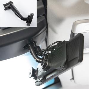 スマートルームミラー SH1 / SH2 / S1Premium 専用 ロングブラケット|gfactory