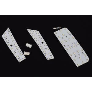 LEDルームランプ for エコルクス PRIUSα プリウス アルファ 40系 専用 全車対応|gfactory