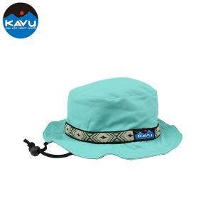 KAVU カブー Strap Bucket Hat ハット アウトドア SUP 釣り 登山 キャンプ COCKATOO コカトゥー|gfcreek