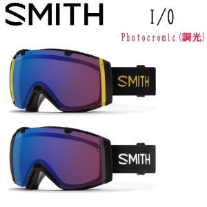 SMITH ゴーグル   ■I/O ■LENS:Photocromic Rose Flash ■EX...