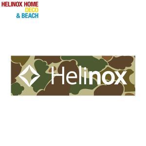 【ネコポス便発送可】Helinox ヘリノックス Helinox Box Decal L ボックスステッカー L ダックカモ 登山 グランピング 野外フェス gfcreek