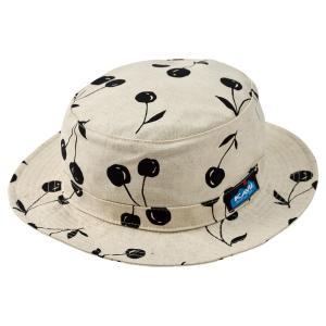 50%OFF 子供用 KAVU カブー K's Cherry Bucket Hat ハット キッズ ジュニア 子供用 キャンプ アウトドア SUP 釣り 登山 KINARI おしゃれ|gfcreek