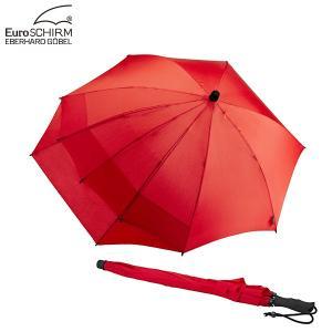 EuroSCHIRM ユーロシルム スウィングバックパック 雨 傘 日除け キャンプ 登山 レッド アンブレラ 父の日|gfcreek