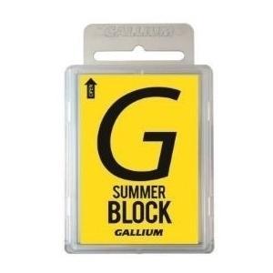 【ネコポス便発送可】ガリウムワックス GALLIUM WAX SW2148 SUMMER Block サマーゲレンデ KINGS QUEST キングス クエスト|gfcreek