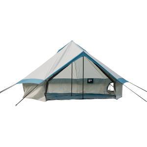ノーボックス NoBOX ベルテント アウトドア  キャンプ グランピング テント|gfcreek