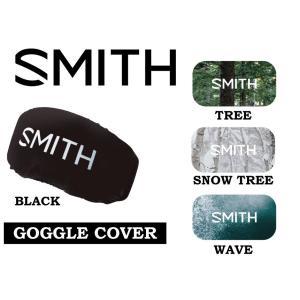 【送料無料(一部地域は除く)】SMITH スミス GOGGLE COVER ゴーグルカバー ゴーグル...