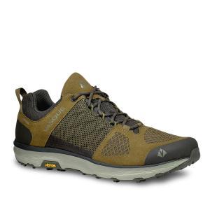 VASQUE バスク メンズ ブリーズ LT LOW GTX BREEZE 登山 アウトドア キャンプ ゴアテックス 登山靴 リザード ベルーガ|gfcreek