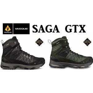VASQUE バスク メンズ サーガGTX 登山 アウトドア キャンプ ゴアテックス 登山靴 gfcreek