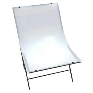 アクリル板 撮影台 ホワイト 影が消せる 撮影テーブル 艶消し 艶あり 両面加工 撮影用 背景 白 照明 透過 半透明 □_74133 ggbank