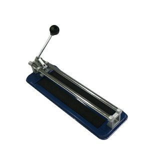 タイルカッター タイル切断機 押し割り式カッター 300mm レバー押すだけ 簡単 切断 軽量 スチール製 工具 DIY   _75091 ggbank