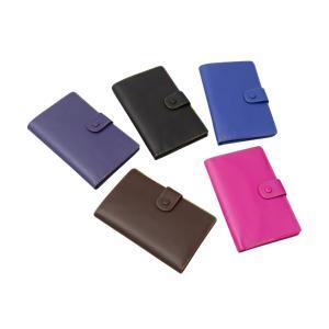 パスポートケース 牛本革製 旅券入れ 海外 国内 旅行 カード収納付き 選べる5色 レザー @82136|ggbank