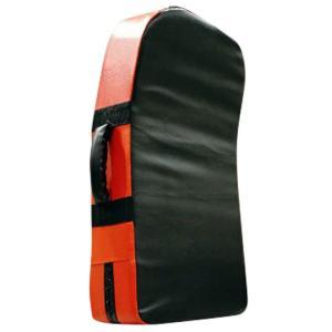 キックミット 厚さ 150mm カーブ パンチ キック 運動不足&ストレス解消グッズ ボクシング ボクササイズ 空手 キックボクシング _86111|ggbank