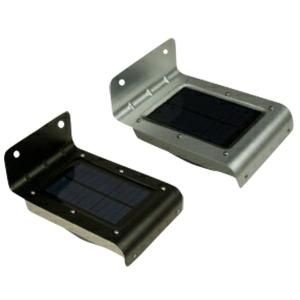 ソーラーライト 屋外 人感センサー 明るい LED 3000K 電球色 電源不要 簡単取付け  太陽...
