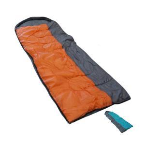 送料無料 寝袋 シュラフ 封筒型 コンパクト 軽量 3シーズン 春用/夏用/冬用 洗える 2色 アウトドア キャンプ 車中泊 防災 大人/子供 @a530|ggbank