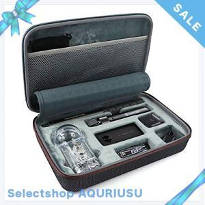 GREAT BLESS Insta360 ONE X ケース,360度カメラ 収納ボックス Inst...