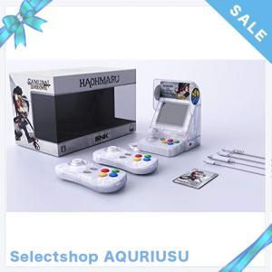 NEOGEO mini サムライスピリッツ限定版セット 覇王丸