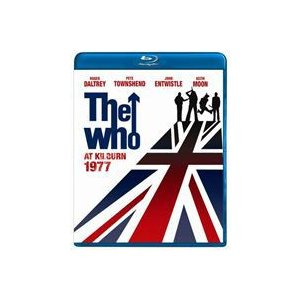 輸入盤 WHO / AT KILBURN 1977 [BLU-RAY]|ggking