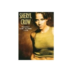 輸入盤 SHERYL CROW / ROCKIN' THE GLOBE [DVD]|ggking