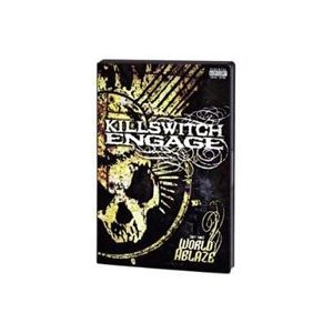 輸入盤 KILLSWITCH ENGAGE / SET THIS WORLD ABLAZE [DVD]|ggking