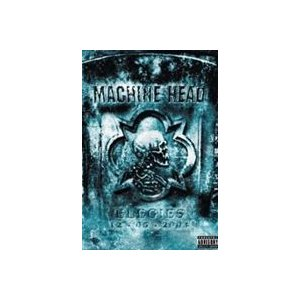 輸入盤 MACHINE HEAD / ELEGIES [DVD]|ggking