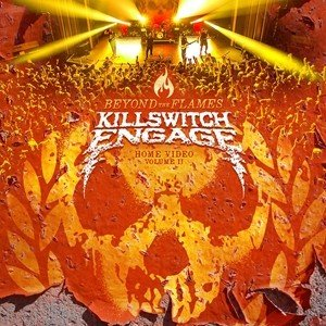輸入盤 KILLSWITCH ENGAGE / BEYOND THE FLAMES [BLU-RAY+CD]|ggking