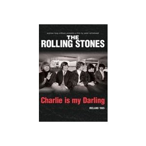 輸入盤 ROLLING STONES / CHARLIE IS MY DARLING [BLU-RAY]|ggking